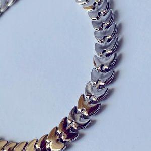 Stunning reversible - Italian Silver 925 Bracelet